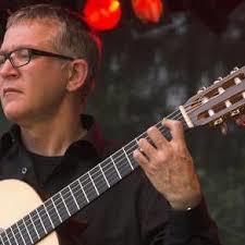 """Hoy """"toca"""" Lerich.- Retrato de un guitarrista y compositor francés"""