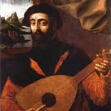 Otro compositor del Renacimiento de la Era Moderna: Pietro Paulo Borrono Da Milano