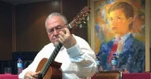 Flores Chaviano, una necesaria introducción a la Guitarra Contemporánea