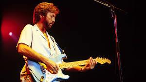 Clapton… ¿alguien no lo conoce?