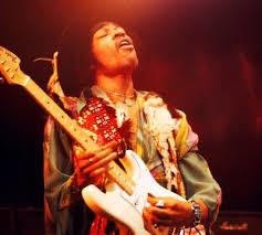 Jimi Hendrix: contigo empezó todo