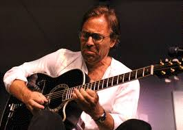 Al Di Meola, la guitarra del Jazz-Rock