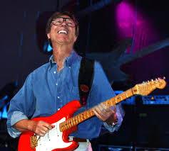 Hank B-Marvin & Fender Stratocaster