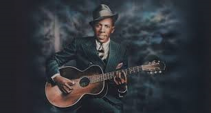 Robert Johnson, un Bluesman de los pies a la cabeza