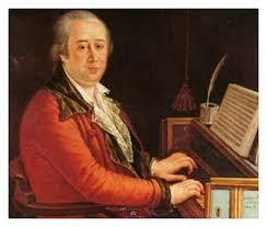 Domenico Cimarosa, un compositor del Clasicismo