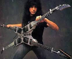 Michael Angelo Batio un virtuoso del Heavy Metal