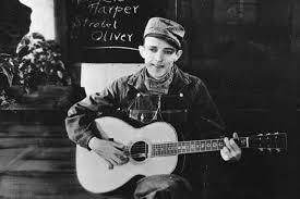 Jimmie Rodgers, una mixtura de Blues y Country