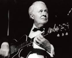 Herb Ellis, una tarde de octubre en clave de Jazz