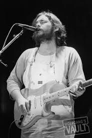 Lowell George, Blues, Country y Rock and Roll