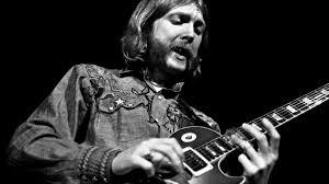 Duane Allman, el Rock sureño de los setenta