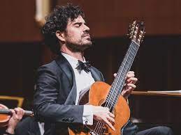 Pablo Sáinz-Villegas, la guitarra clásica: un instrumento español de proyección universal