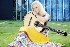 Anna Likhacheva, la Guitarra Clásica de los nuevos tiempos de Rusia