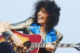 Marc Bolan, un pionero de nuevos estilos